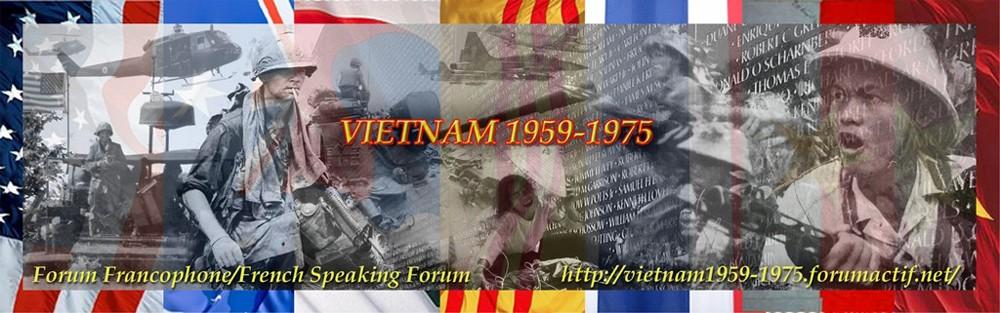 VIETNAM 1959-1975