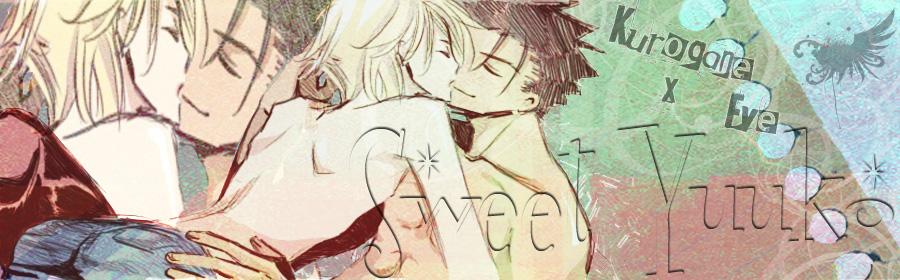 Sweet Yuuko
